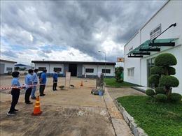 153 doanh nghiệp Bình Phước tổ chức lưu trú cho công nhân tại khu công nghiệp