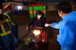 Không để dịch tiếp tục bùng phát, lan rộng tại TP Hồ Chí Minh