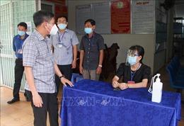 Cần Thơ, Long An, Hậu Giang chuẩn bị thêm các bệnh viện dã chiến, khu cách ly điều trị