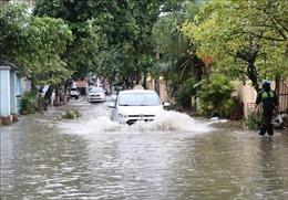 Ngày 19/7, Bắc Bộ và Thanh Hóa có mưa to diện rộng