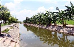 Tiếp tục phát huy kết quảgiảm nghèo bền vững vàxây dựng nông thôn mới