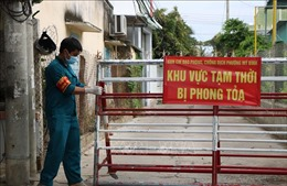 Khởi tố vụ án hình sự làm lây lan dịch bệnh truyền nhiễm tại Ninh Thuận