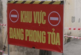 Tạm đình chỉ công tác lãnh đạo xã ở Thái Nguyên vì để xảy ra lây nhiễm dịch trong cộng đồng