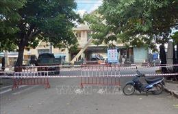 Một trường hợp mắc COVID-19 tử vong ngoại viện tại Phú Yên