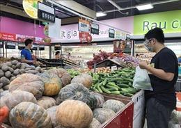 Không thiếu hàng nông sản cung ứng tiêu dùng các tỉnh phía Nam