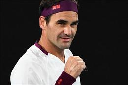 Tay vợt Roger Federer bỏ ngỏ thời điểm trở lại sân đấu