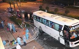 TP Hồ Chí Minh có dịch vụ trực tuyến đặt khách sạn và phương tiện vận chuyển cách ly
