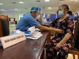 Đà Nẵng thành lập Tổ Y tế cộng đồng chăm sóc sức khỏe người dân tại vùng cách ly y tế