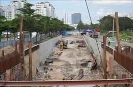 Lập tổ công tác đặc biệt 'thúc' tiến độ giải ngân vốn đầu tư công ngành giao thông