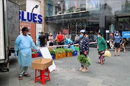 TP Hồ Chí Minh kiến nghị Trung ương hỗ trợ 28.000 tỷ đồng và hơn 142.000 tấn gạo