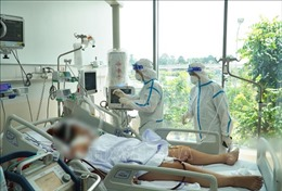 Các bệnh viện tăng cường đào tạo, tập huấn nâng cao năng lực cấp cứu, hồi sức tích cực