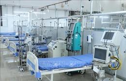 Điều kiện áp dụng hình thức cấp số lưu hành cho trang thiết bị y tế phòng dịch