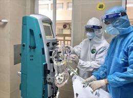 Hà Nội xây dựng phương án đáp ứng ôxy y tế trong tình huống 40.000 người bệnh COVID-19