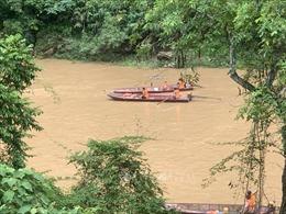 Mưa lớn kèm dông lốc gây nhiều thiệt hại tại Lào Cai,Thái Nguyên