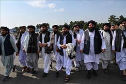 Ấn Độ tiếp xúc với đại diện chính trị của Taliban tại Qatar