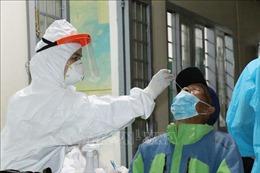Đắk Lắk: Nhiều trường hợp dương tính qua xét nghiệm sàng lọc người về từ vùng dịch