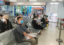 TP Hồ Chí Minh: Các cơ sở y tế bắt đầu phục hồi công năng tiếp nhận bệnh nhân không mắc COVID-19