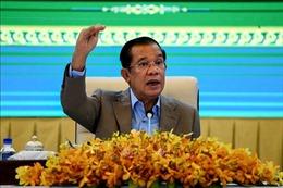 Thủ tướng Campuchia kêu gọi các nước đoàn kết chốngdịch