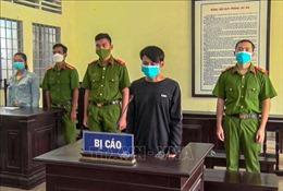 Phạt tù đối tượng dùng hung khí tấn công thành viên chốt kiểm soát dịch