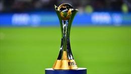 Nhật Bản bỏ quyền đăng cai FIFA Club World Cup 2021