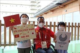 Paralympic Tokyo 2020 - Bản hòa tấu của sự gắn kết