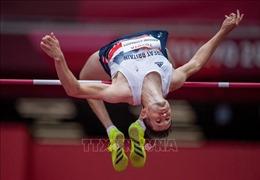 Paralympic Tokyo 2020 ngày 3/9: Mỹ tái chiếm vị trí thứ 3 Ủy ban Olympic Nga