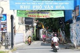Giữ cơ chế kiểm soát giữa TP Hồ Chí Minh và khu vực phía Nam khi nới lỏng giãn cách
