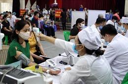 Lào Cai cách ly tập trung 7 ngày với người tiêm đủ liều vaccine đến/về từ vùng nguy cơ rất cao