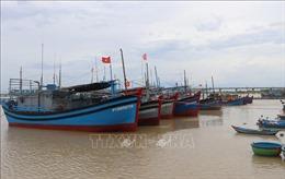 Phú Yên sẵn sàng ứng phó với áp thấp nhiệt đới, mưa, bão