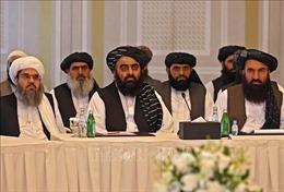 Taliban đàm phán trực tiếp với đặc phái viên Mỹ và EU