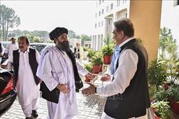 Pakistan và Taliban kêu gọi nối lại đàm phán hòa bình