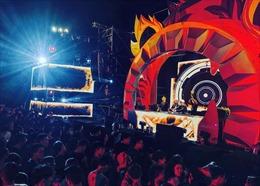 Rà soát quy trình cấp phép lễ hội âm nhạc ở Công viên nước Hà Nội