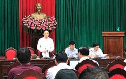 Cục Thuế Hà Nội đã truy thu, truy hoàn và phạt 3.342 tỷ đồng