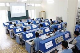 Có thể linh hoạt đào tạo nghề từ xa qua công nghệ thông tin