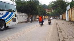 Mỗi quận một ý khi đào đường, hạ ngầm cáp ở Hà Nội