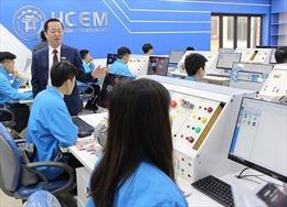 Tiếp tục đồng bộ giải pháp nâng cao chất lượng giáo dục nghề nghiệp