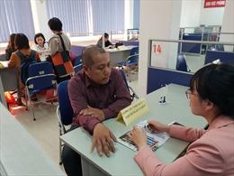 Nhu cầu tuyển lao động dịch vụ, du lịch tăng sau Tết