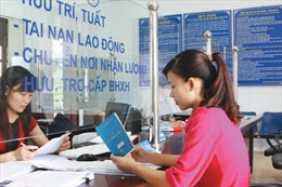 Hướng dẫn thu bảo hiểm xã hội đối với lao động nước ngoài