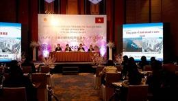 'Hà Nội là điểm đầu tư rất tốt với các doanh nghiệp Nhật Bản'