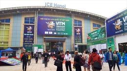 6 quốc gia, vùng lãnh thổ tham dự Hội chợ Du lịch quốc tế Việt Nam