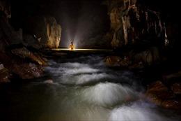Hé lộ những điều bí ẩn mới trong hang Sơn Đoòng
