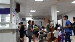 Sinh viên có thẻ BHYT ở tỉnh, khám ở bệnh viện Hà Nội cần thủ tục gì?