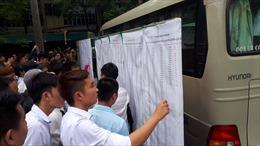 40 quận, huyện phải tạm dừng tuyển lao động đi làm việc tại Hàn Quốc