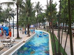 Khách quốc tế đến Hà Nội dịp nghỉ lễ 30/4 -1/5tăng gần18%