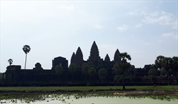 Sức hút huyền bí từ những đền đài cổ tại Siêm Riệp, Campuchia