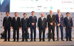Hội nghị thượng đỉnh cấp cao Italy ASEAN