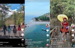 Khởi động quảng bá hình ảnh du lịch chương trình #HelloVietnam