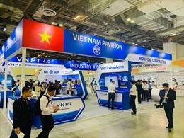 VNPT tham dự Triển lãm Connect Tech Asia 2019, trình diễn nhiều sản phẩm, giải pháp công nghệ mới
