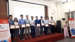 Dự án BedLinker đạt giải nhất Cuộc thi doanh nghiệp khởi nghiệp sáng tạo du lịch