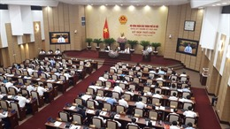 Hà Nội khuyến khích người dân 4 quận nội thành đầu tư bãi đỗ xe